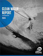 2016 Clean Water Annual Report