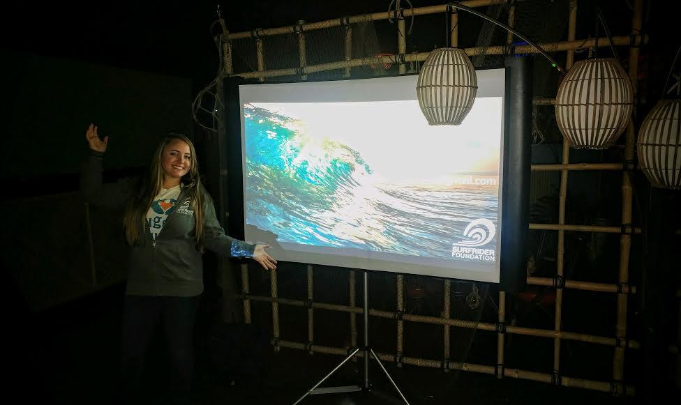 Communicating Blue Water Task Force Results - Surfrider