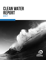 2017 Clean Water Report