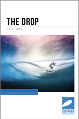 The Drop - Fall 2019