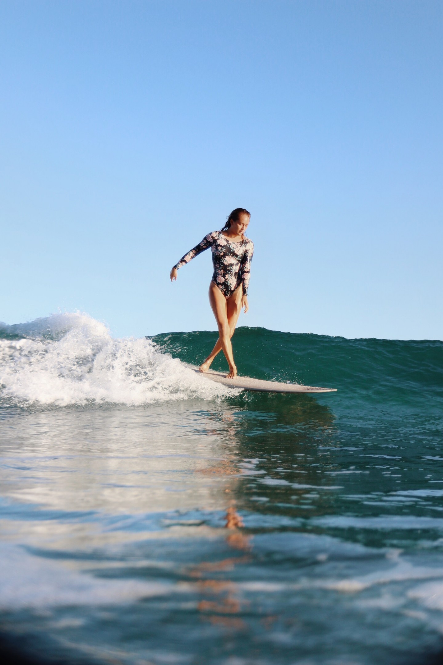 Surfer foundation
