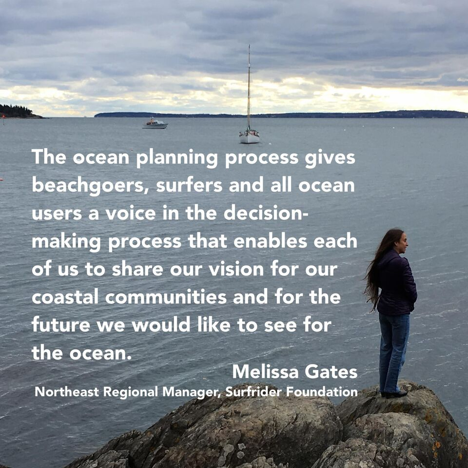 New Ocean Management Plans Get The Green Light