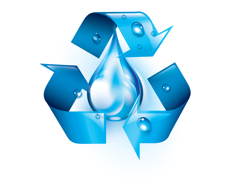 water recycle Over 20 years ago, it built the first water recycling facility of its kind in the country  suez has been the operator of the edward c little water recycling facility.