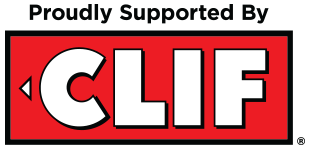 Proudly Supported by Cliff