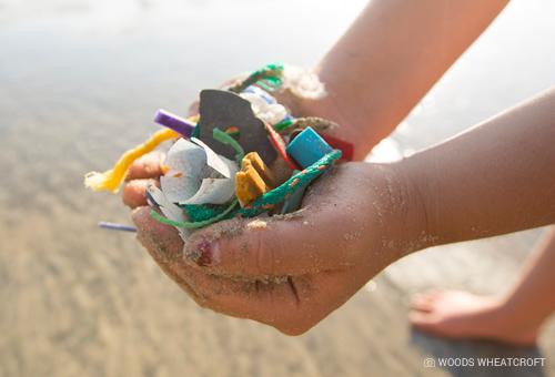 Say No to Single-Use Plastic