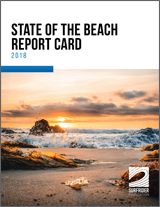 2018 State Of The Beach Report Card