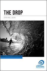 The Drop - Spring 2018